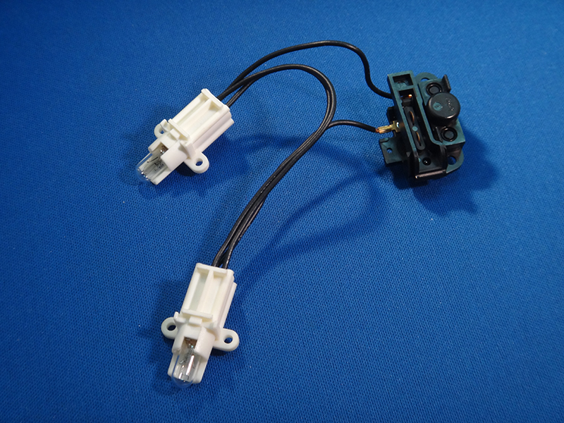 113247 32237824405 moreover Watch also Waterproof Automotive Electrical Connectors 533435973 furthermore Yamaha M Slaz 150 moreover Floatless Coolant Sensor. on wire harness technology